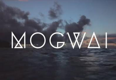 "Mogwai divulga vídeo de ""The Lord Is Out Of Control"""