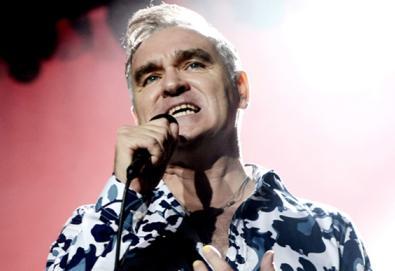 Morrissey ataca PJ Harvey, Jamie Oliver, David Beckham, entre outros