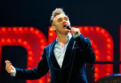 """""""Introducing Morrissey"""" será lançado em DVD em setembro"""