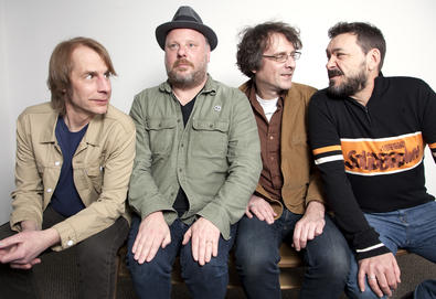 "Mudhoney anuncia seu décimo álbum - 'Digital Garbage'; Ouça o single ""Paranoid Core"""