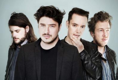 Mumford & Sons apresentam novas músicas ao vivo