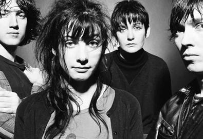 My Bloody Valentine anuncia reedições de 'Isn't Anything'' e 'Loveless'