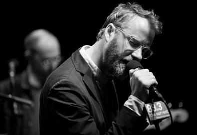 The National anuncia tributo ao Grateful Dead com quase 70 convidados