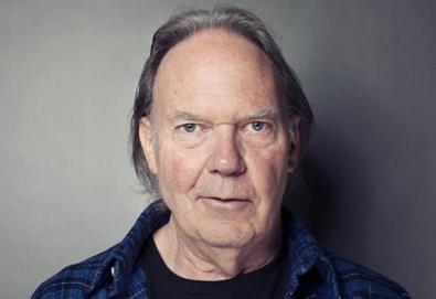 Novo disco de Neil Young será lançado por Jack White