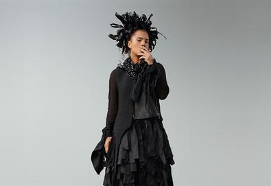 Neneh Cherry retorna com colaborações de Four Tet e Massive Attack