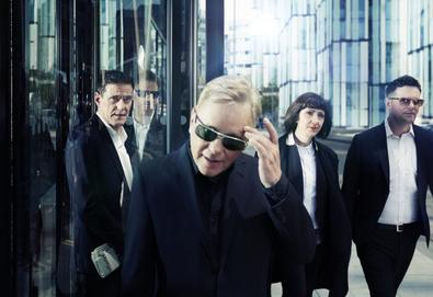 "New Order divulga segundo single de ""Music Complete"""