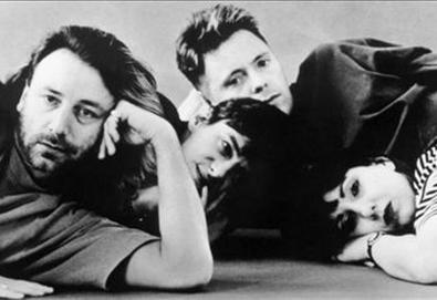 New Order anuncia fim da disputa judicial com Peter Hook