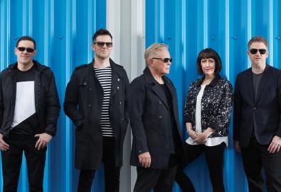 New Order lançará álbum ao vivo