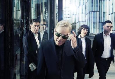 Novo disco do New Order chega em breve
