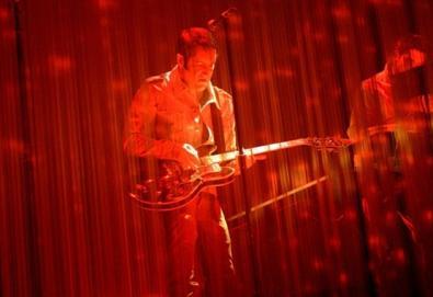 O lado mais pop do Nine Inch Nails