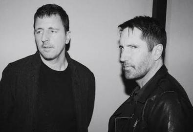 Nine Inch Nails anuncia novo EP - 'Not The Actual Events'