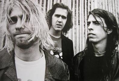 Gravadora Sub Pop mostra contrato assinado há 25 anos pelo Nirvana