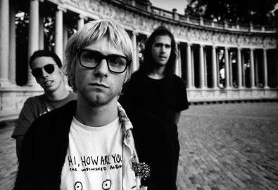 Mais uma raridade do Nirvana