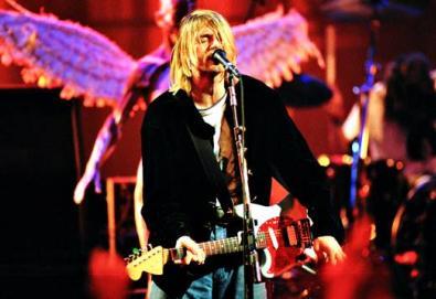 """Veja a última vez que o Nirvana tocou """"Smells Like Teen Spirit"""""""
