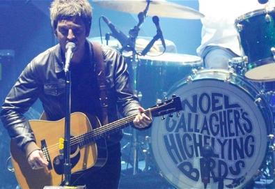 Noel Gallagher: 'Perdi muito dinheiro com o High Flying Birds'