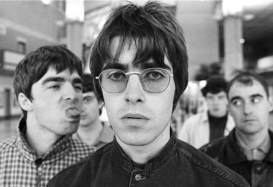 """Oasis lança versão demo de """"Stand By Me"""""""