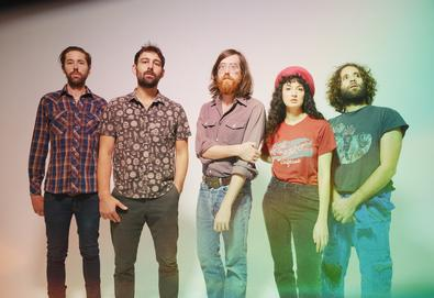 "Nova música: Okkervil River - ""Pulled Up The Ribbon"""