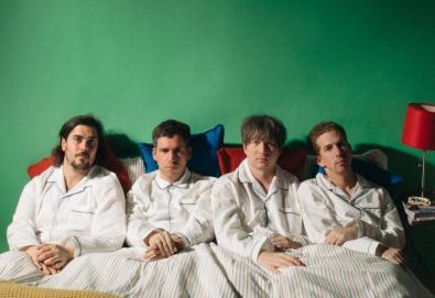 Parquet Courts anuncia álbum produzido por Danger Mouse