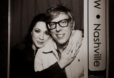 "Cover: Patrick Carney + Michelle Branch - ""A Horse With No Name"" (America)"