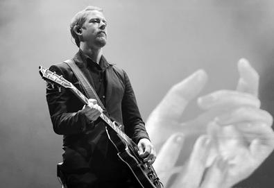 "Interpol anuncia ""El Pintor Remixes"""