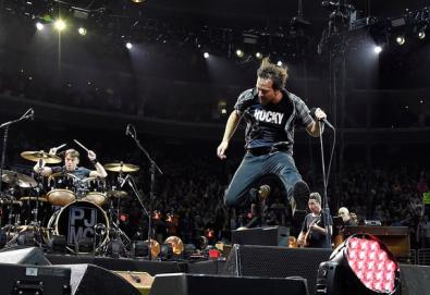 Pearl Jam deve anunciar pausa em shows