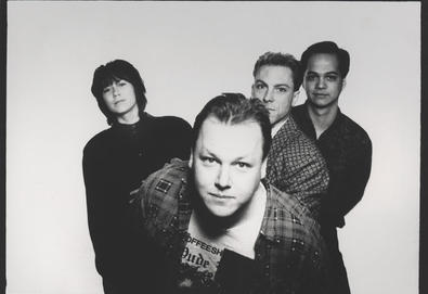 Pixies lança box comemorativo dos 30 anos de 'Come on Pilgrim' e 'Surfer Rosa'