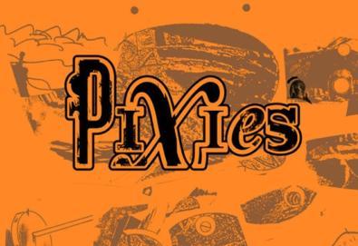 Pixies lançam novo álbum depois de 23 anos