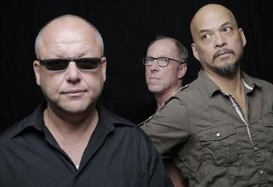 Guitarrista dos Pixies revela os discos que mais influenciaram a banda