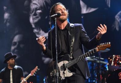 """Pearl Jam trabalha em sucessor de """"Lightning Bolt"""""""