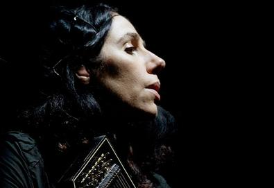 """PJ Harvey - """"Red Right Hand"""" (Nick Cave & The Bad Seeds Cover)"""