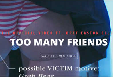 "Placebo estreia vídeo de ""Too Many Friends"""