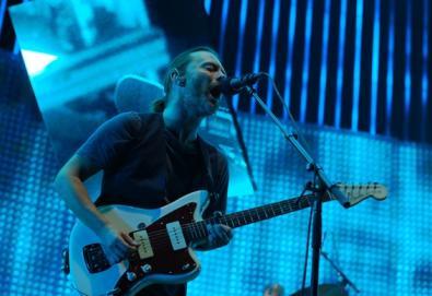 Radiohead começa a gravar novo álbum este ano