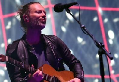 Radiohead termina turnê com polêmico show em Israel