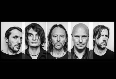 Radiohead se apresentará no América do Sul em março de 2018