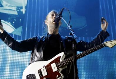 Radiohead acusa Lana Del Rey de plágio