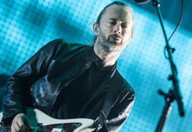 Thom Yorke revela que está surpreso com o sucesso de 'A Moon Shaped Pool'