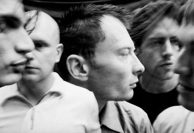 Radiohead disponibiliza 18 horas de gravações das sessões de 'OK Computer' que foram hackeadas