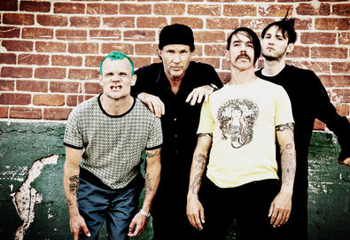 Show do Red Hot Chili Peppers é cancelado devido à problema de saúde de Anthony Kiedis