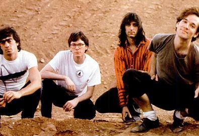 """R.E.M. anuncia reedição em vinil de """"Lifes Rich Pageant"""", """"Dead Letter Office"""" e """"Eponymous"""""""