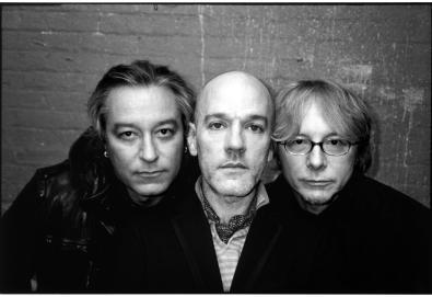 R.E.M. lançará coletânea com gravações na BBC
