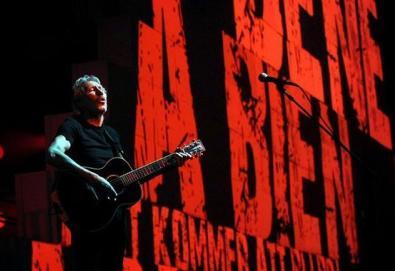 "Roger Waters admite: ""Nunca deveria ter processado o Pink Floyd"""