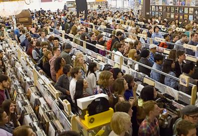 Bowie, Patti Smith, Florence & The Machine, entre outros, lançarão novidades no Record Store Day