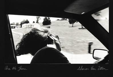 "Sharon Van Etten fala sobre seu novo disco ""Are We There"""