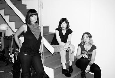 Sleater-Kinney confirma novo álbum - 'No Cities to Love'