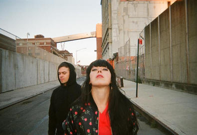"Nova música: Sleigh Bells - ""And Saints"""