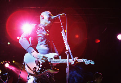 Smashing Pumpkins fará turnê acústica