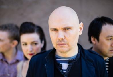 """Smashing Pumpkins revela mais uma faixa de seu novo álbum; ouça """"Drum + Fife"""""""