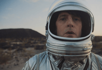 "Spiritualized divulga mais um single; ouça ""Here It Comes (The Road) Let's Go"""