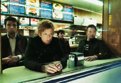 Novo álbum: Spoon - 'Hot Thoughts'