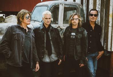 Stone Temple Pilots lança nova música com novo vocalista